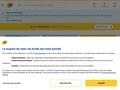 Site La Poste