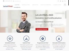 Loi Pinel 2016 - Mannuaire.net