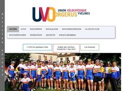 U. V. Orgerus