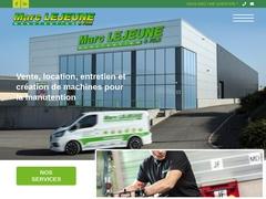 Vente et location de machines de manutention - Mannuaire.net