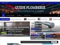 Guide plomberie: plombier nuit Paris 17 disponible 7j/7