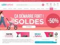 Allob�b� : le site web qui pense au confort de b�b�