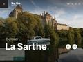 Tourisme en Sarthe Pays de la Loire