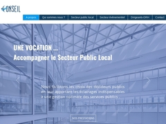 EPL CONSEIL COLLECTIVITES LOCALES SEM