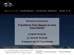 Taxi Courchevel - Mannuaire.net