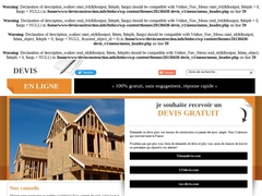 La Construction d'une Maison Moins Chère -  Loire-Atlantique