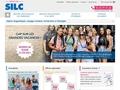 Apprendre les langues étrangères en séjours linguistiques avec Silc.fr