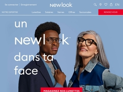Lunette New Look - Mannuaire.net