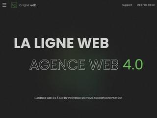 Web agency sur Marseille, Aix en Provence
