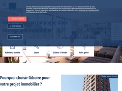 Détails : Giboire - Immobilier Rennes : maisons et appartement