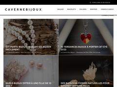 Détails : Bijoux et accessoires de mariage La Caverne Aux Bijoux