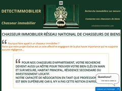 Chasseur Immobilier Montpellier Herault