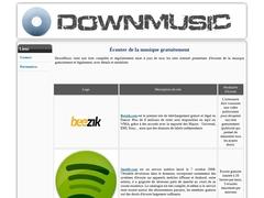Détails : Ecouter musique gratuitement