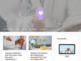 Paramedis Traitement