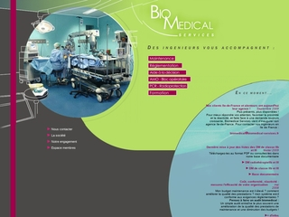 BioMedical Services