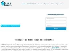 Assainissement Dépannage - Mannuaire.net