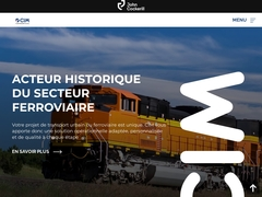 L'expert du projet ferroviaire - Mannuaire.net