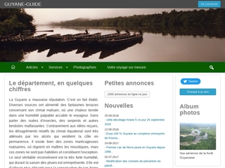 Guyane-guide