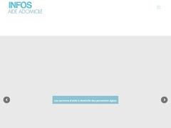 Aide à domicile - Métiers et activités - Mannuaire.net