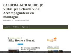 ECOLE VTT MCF DU LIORAN