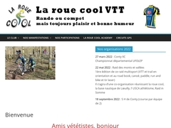 LA ROUE COOL VTT