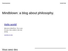 Transmaurienne