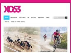 XC63 - Club de VTT basé sur Clermont Ferrand (63)
