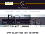 Kermarrec Premium, immobilier haut de gamme