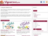 Caves & Vignerons