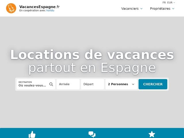 VacancesEspagne
