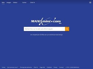 Suivez l'actualité en Martinique avec Maximini