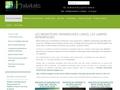 Détails : Les Habitats : spécialiste de l'infrarouge