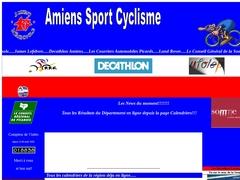 Amiens Sport Cycliste