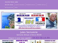 Dépannage serrurier expresse - Mannuaire.net