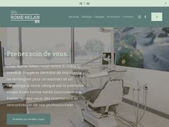 Clinique dentaire & Cerec
