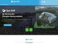 Détails : Energie solaire - énergies renouvelables Sys e.n.r