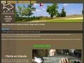 Détails : voyage de peche de chasse en europe