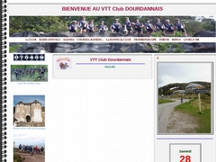 VTT Club Dourdannais
