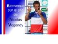 Nicolas Vogondy