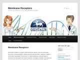 www.membranereceptors.com