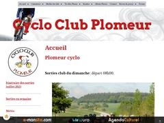 Cyclo club Plomeur