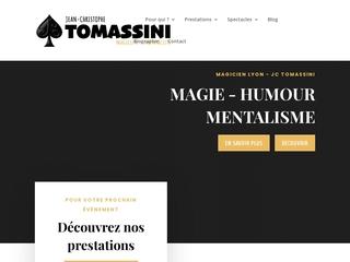 JC Magicien