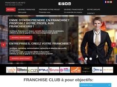 Créer votre projet en franchise - Mannuaire.net