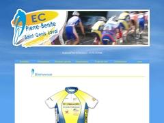 Entente Cycliste de Pierre-Benite St-Genis-Laval