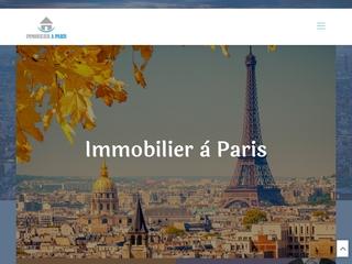 Immobilier à Paris : Achat, vente et location