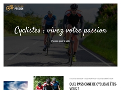 Cycles-Passion