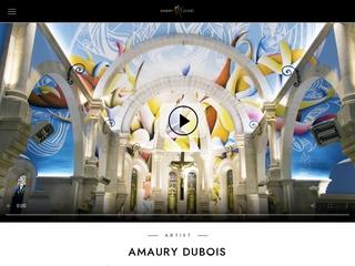 Amaury Dubois Artiste peintre