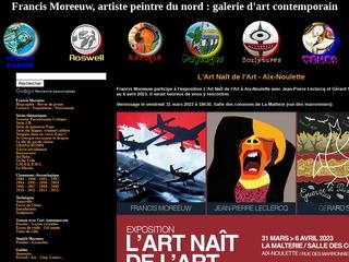 Art Moreeuw