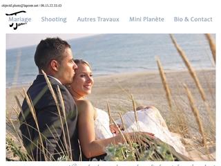 Aquitaine photographe de mariage