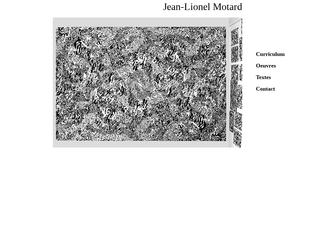 Jean-Lionel Motard